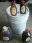 The Honey I bought